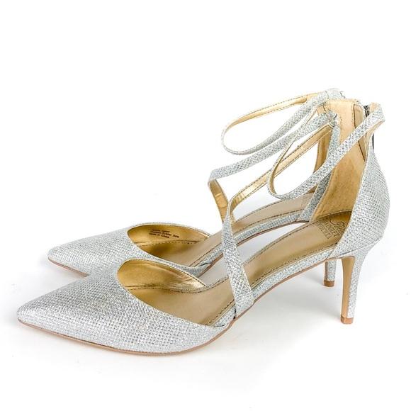 c7e59fa40bf9 Badgley Mischka Shoes - NEW Belle Badgley Mischka